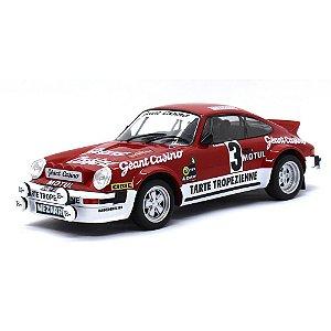 Porsche 911Sc Gr.4 N 3 Rally D'Armor Beguin 1979 1/18 Solido