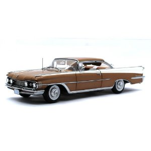 Oldsmobile 98 Hard Top 1959 1/18 Sun Star The Platinum Collection
