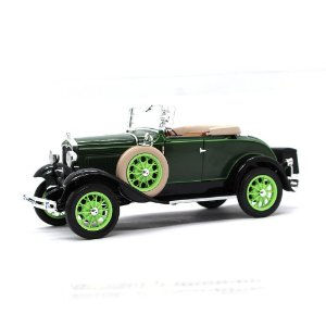 Ford Model A Roadster Brewster 1931 1/18 Sun Star Ford Classic Collectibles