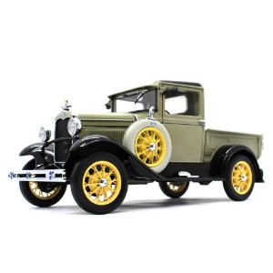 Ford Model A Pick Up 1931 1/18 Sun Star Ford Classic Collectibles