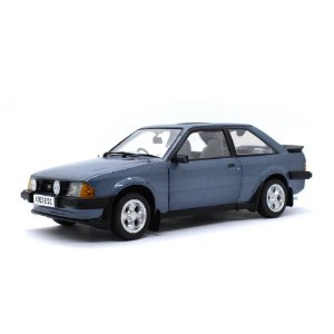 Ford Escort XR3i Saloon 1983 1/18 Sun Star European Collectibles