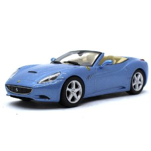 Ferrari California 1/43 Ixo Ferrari Collection