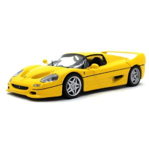 Ferrari F50 1/43 Ixo Ferrari Collection