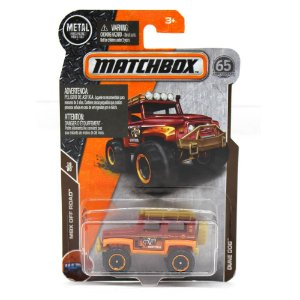 Dune Dog 1/64 Matchbox 65° Anniversary MBX Off Road