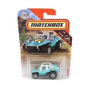 Baja Bandit 1/64 Matchbox MBX Off Road