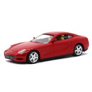 Ferrari 612 Scaglietti 1/43 Ixo Ferrari Collection