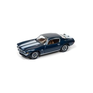 Chevrolet Camaro RS/SS 1970 1/64 Johnny Lightning Classic Gold Collection 2017 Release 4 Versão B