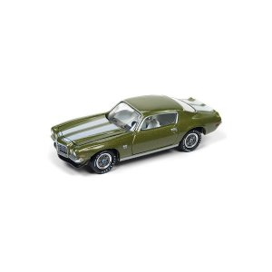 Chevrolet Camaro RS/SS 1970 1/64 Johnny Lightning Classic Gold Collection 2017 Release 4 Versão A