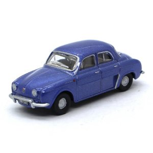 Renault Dauphine 1/76 Oxford Automobile Company