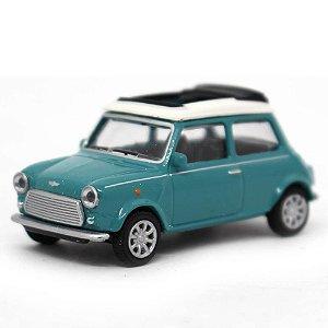 Mini Cooper 1/64 Schuco