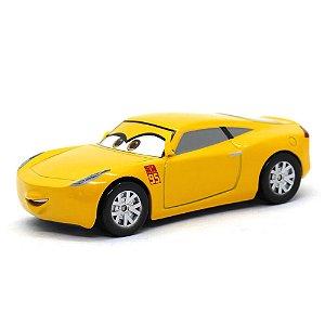 Cruz Ramirez Disney Pixar Carros 3 1/43