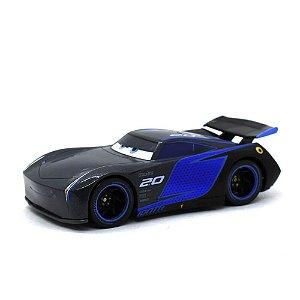 Jackson Storm Disney Pixar Carros 3 1/43