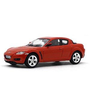 Mazda RX-8 2003 1/43 PremiumX