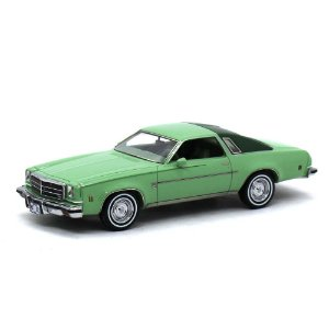 Chevrolet Chevelle Malibu Hard Top 1974 1/43 Matrix