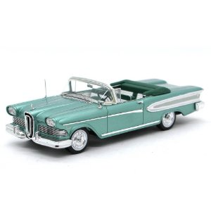 Edsel Citation Convertible 2 Door 1958 1/43 Spark