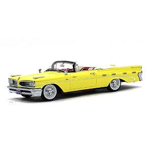 Pontiac Bonneville Convertible 1959 1/43 Neo Scale Models