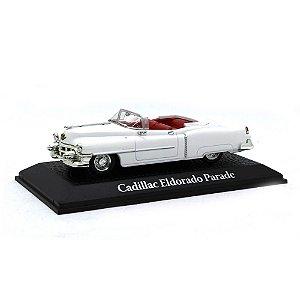 Cadillac Eldorado Parade Presidente Dwight D. Eisenhower USA 1953 1/43 Norev Atlas