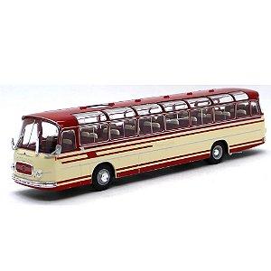 Ônibus Setra S14 Autobus 1966 1/43 Ixo