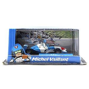 F1 2003 Vaillante Michel Vaillant 1/43 Ixo Altaya