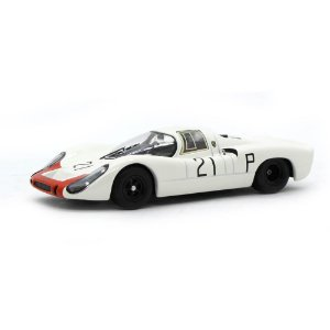 Porsche 908 #21 Norisring 1968 Gerhard Mitter 1/43 Schuco