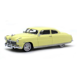 Hudson Commodore Coupé 1948 1/43 Neo Scale Models
