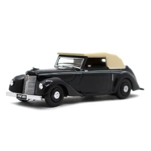 Armstrong Siddeley Hurricane 1/76 Oxford Automobile