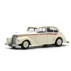 Armstrong Siddeley Lancaster Ivory 1/76 Oxford Automobile