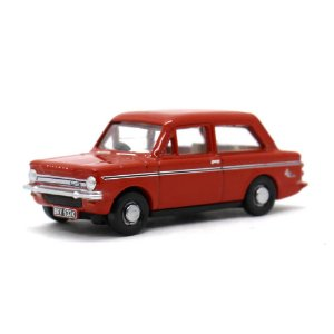 Hillman Imp Firebrand 1/76 Oxford Automobile