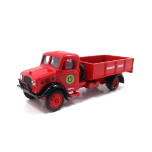 Caminhão BRS Bedford OY Dropside 1/76 Oxford Commercials