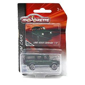 Land Rover Defender 110 1/64 Majorette Premium Cars