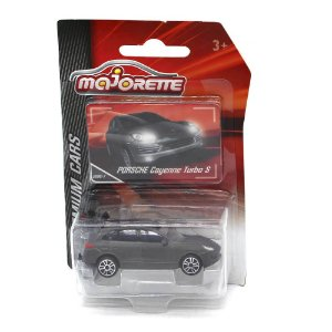 Porsche Cayenne Turbo S 1/64 Majorette Premium Cars