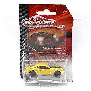 Chevrolet Camaro 1/64 Majorette Premium Cars