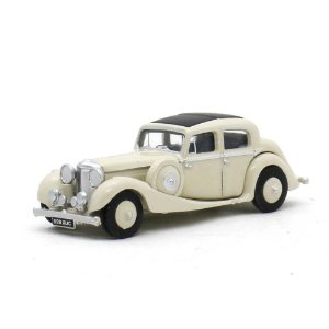 Jaguar SS 2.5 Saloon 1/76 Oxford Automobile Company