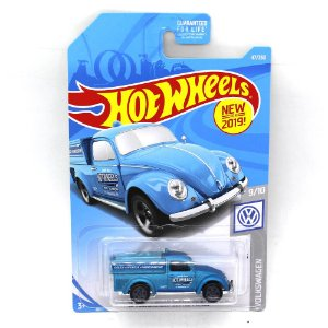 Volkswagen Fusca Pickup 1949 1/64 Hot Wheels Volkswagen