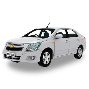 Chevrolet Cobalt LT 1.4 2011 1/43 Chevrolet Collection 37