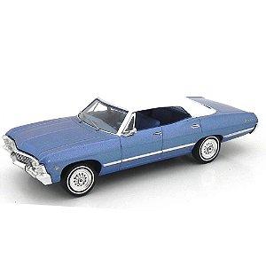 Chevrolet Impala Sport Sedan 1967 1/43 Premiumx