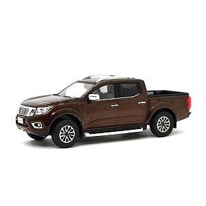 Nissan Navara Pick Up 2017 (Nissan Frontier) 1/43 Premiumx