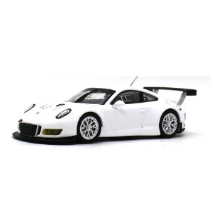 Porsche 911 991 2 GT3 R Coupé Ready to Race 2017 1/43 Ixo
