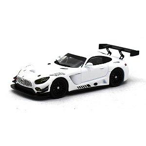 Mercedes Benz GT S GT3 N 0 Race Specs 2016 1/43 Ixo