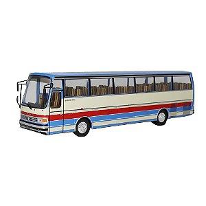 Ônibus Setra S215 HD Autobus 1976 1/43 Ixo
