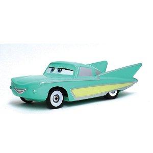 Flo Disney Pixar Carros 1/43 Com Fricção