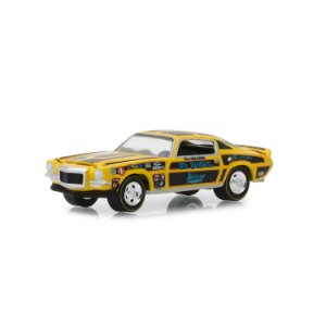 Chevrolet Camaro Coupe 1970 Mr. Bardahl 1/64 Greenlight