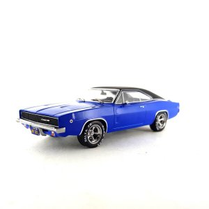 Dodge Charger 1968 Christine 1/43 Greenlight Hollywood