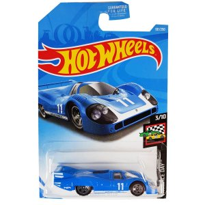 Porsche 917 LH 1/64 Hot Wheels HW Race Day