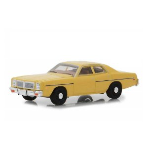 Dodge Monaco 1978 The Greatest American Hero 1/64 Greenlight