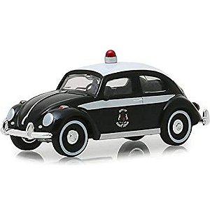 Classic Volkswagen Beetle Club VDub 1/64 Greenlight