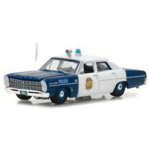 Ford Custom 500 1967 Hawaii Five-0 1/64 Greenlight
