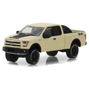 Ford F-150 2016 All-Terrain 1/64 Greenlight