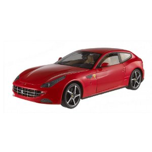 Ferrari FF 2011 (Ferrari Four) 1/18 Hot Wheels Elite