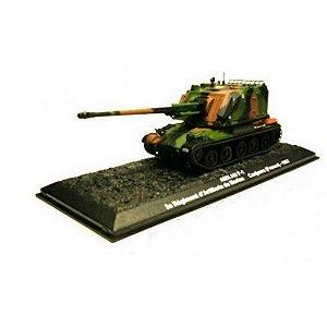 AMX AU F1 Canjuers (França) 1997 1/43 IXO